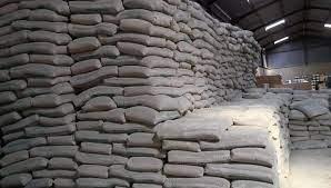 مهر: قیمت سیمان با عرضههای گسترده در بورس کاهش یافت