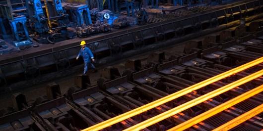 فارس: مجوزهای صادرات فولاد 2 ماه تمدید شد